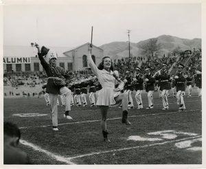 Utah Marching Band