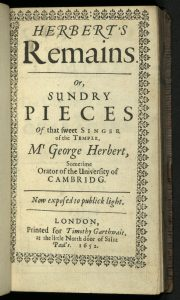Herberts-Title