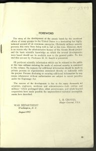 UF767-S52-1945-foreword