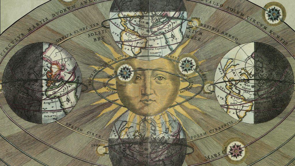 Harmonia Macrocosmica | J  Willard Marriott Library Blog