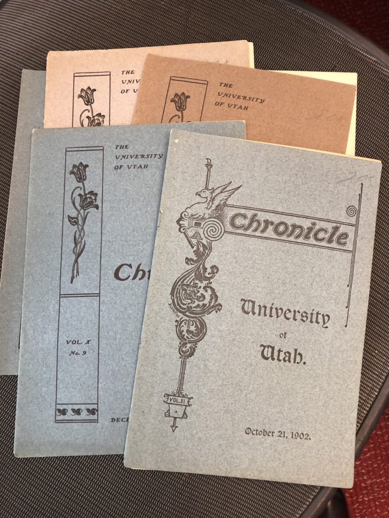 IMAGE: 1902 Chronicle
