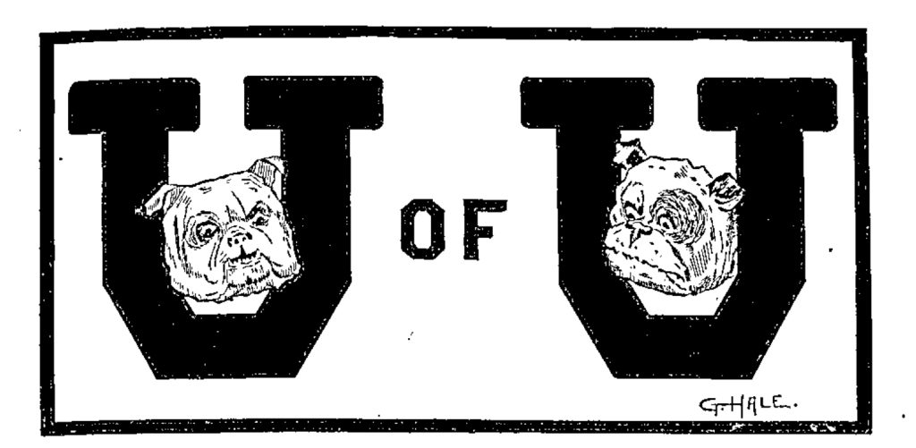 Image: U of U bulldogs
