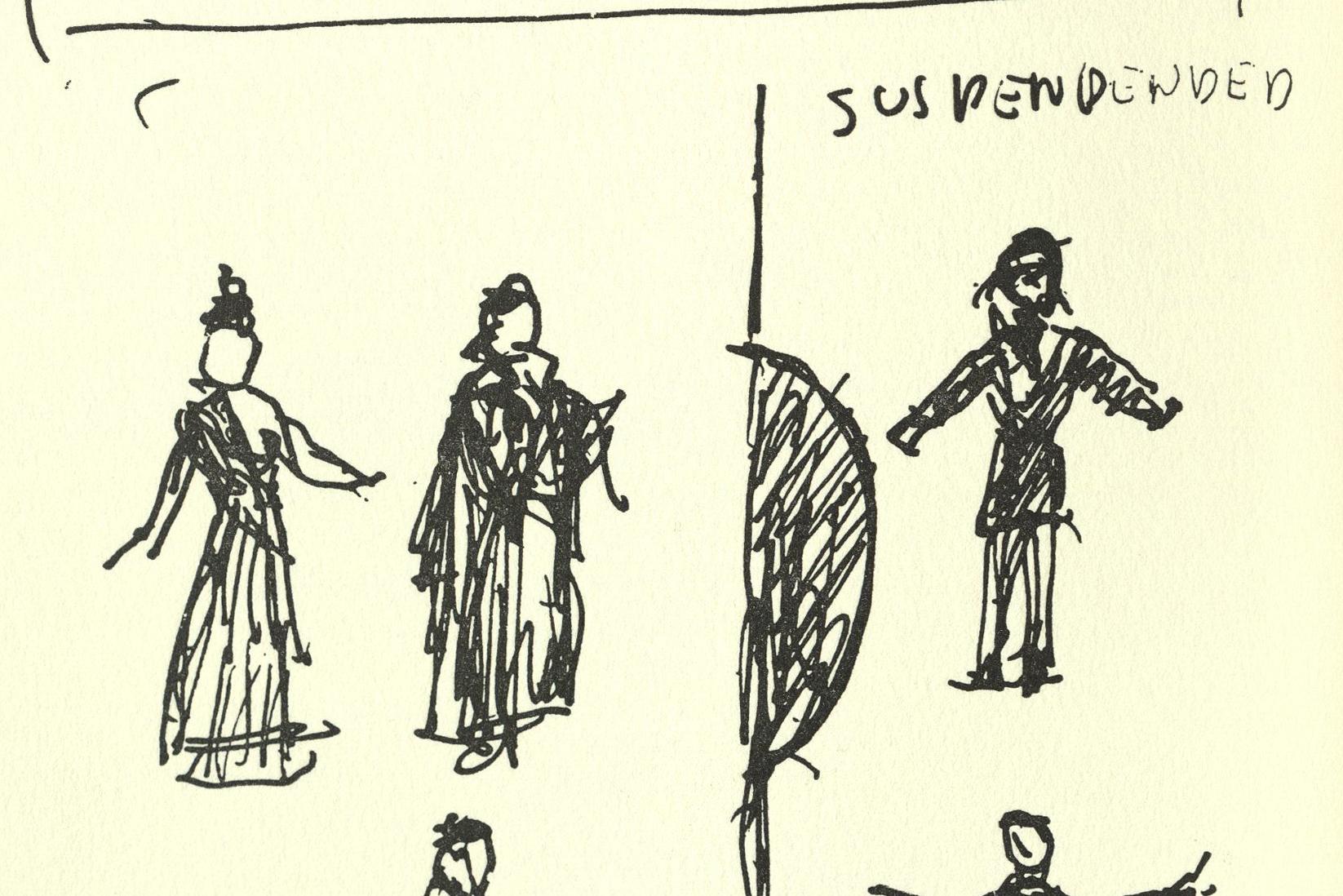 ligeia short story