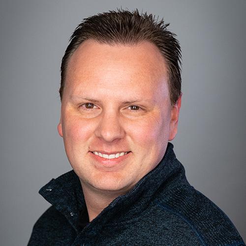 Justin Sorensen Profile Pic