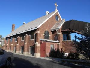 Saint Jude Maronite Church