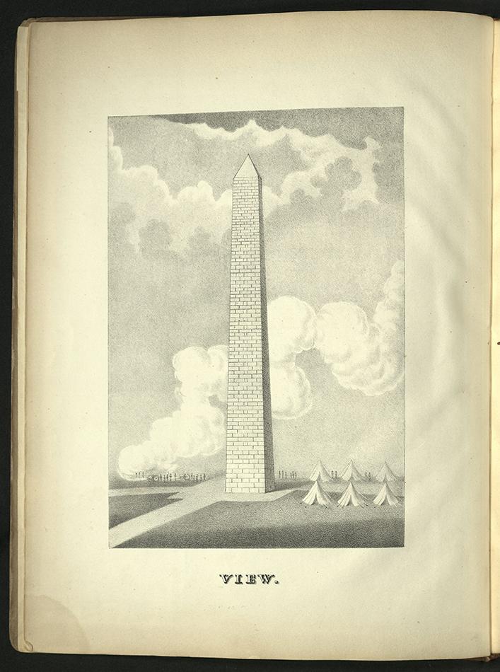 Obelisk: Bunker Hill Memorial